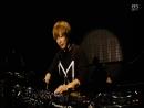 Yasutaka Nakata OTONOKO 2017 12 02 live BS Sky TV 2018 04 14