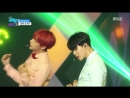 160514 BTS Butterfly Show Music core