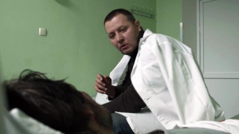 Карпов 3 сезон 6 серия