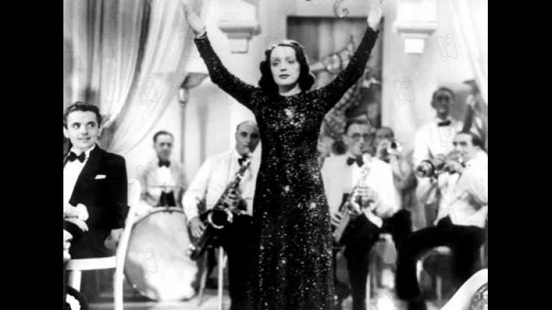 Х/Ф Монмартр-на-Сене / Montmartre sur Seine (Франция, 1941) Комедийная мелодрама, в одной из главных ролей Эдит Пиаф.