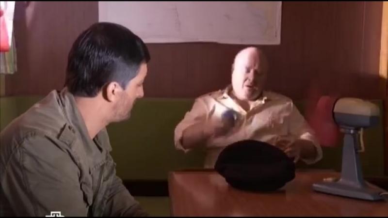 Странствия Синдбада 3 сезон 9 серия