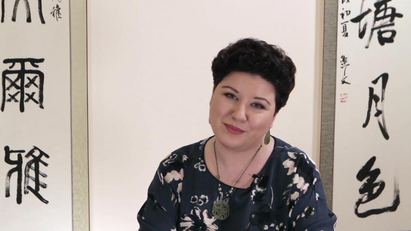 Приглашение Марии Маевской на ДЕНЬ ГУНБИ в ККЦ
