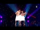 Танец голых парней с полотенцами (1)