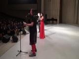 выступление ВИА Лейся песня 13 декабря 2017 года вечере, посвященном 100 ой годовщине органов безопасности РФ