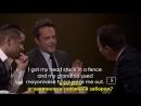 Колин Фаррелл и Винс Вон на шоу у Джимми Фэллона True Confessions with Colin Farrell and Vince Vaughn русские субтитры