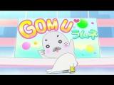 MedusaSub Shounen Ashibe 2 Go! Go! Goma-chan! Мальчик Асибэ 2 Вперёд, вперёд, Гома-чан! 29 серия русские субтитры