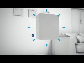 Свежий воздух в квартире - как освежить квартиру с помощью Бризера 3S