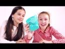 Страна девчонок ФНаФ Лера и Варя в заложниках у Бонни