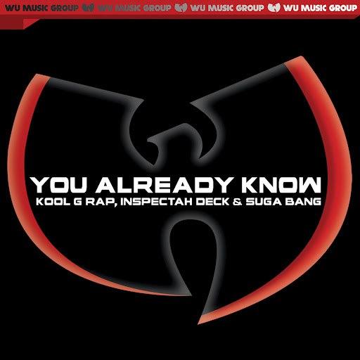 RZA альбом You Already Know