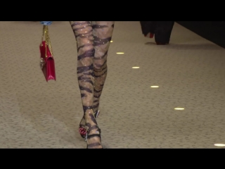 DolceGabbana Fall Winter 2018-19 Womens Fashion Show