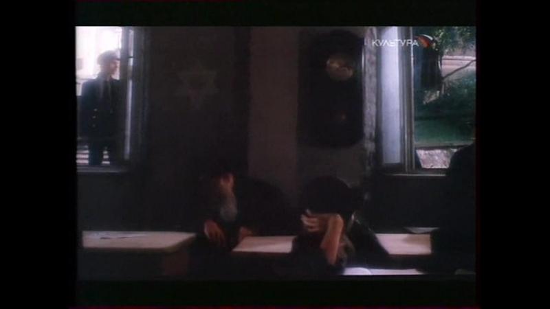 ХРОНИКА ЛЮБОВНЫХ ПРОИСШЕСТВИЙ (1985) - мелодрама. Анджей Вайда 720p