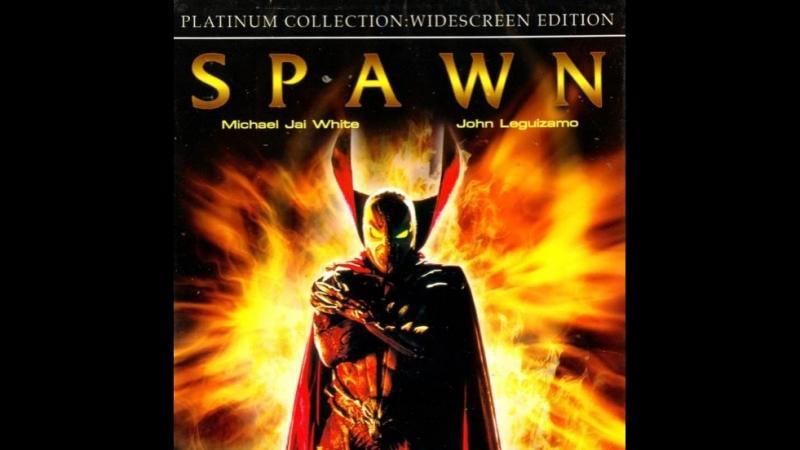 Спаун (Отродье) Spawn (Directors cut) (1997) перевод Гаврилова
