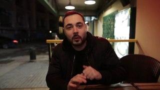Клубные истории by Artem DisPlay 3: трахнули уборщицу в клубе, любовь и ненависть (feat. MC PANDA)