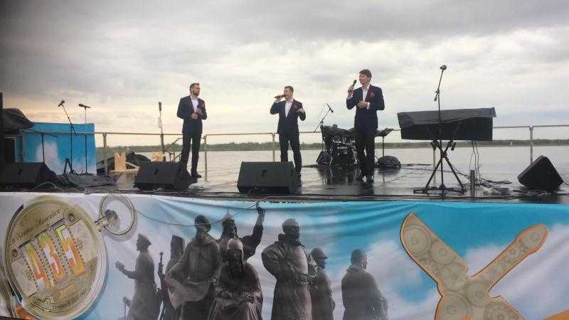 12 июня 2017 г Арт - группа ЛАРГО