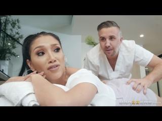 Vicki chase (the oil spill)[2018, black hair,handjob,latina,squirt, 1080p]