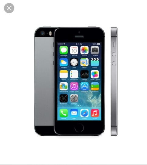 Куплю Apple iPhone 5s