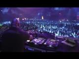 D.J. CARL COX  -  LIVE! AT FESTIVAL ''M A Y D A Y'' UNDERGROUND TECHNO