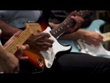B.B. King, Eric Clapton, Robert Cray, Jimmie Vaughn ....-Crossroads 2010 - Live.mp4
