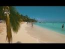 Punta Cana in 4K Доминикана