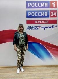 Ирина Плужник