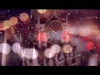 Анонс: Новогоднее обращение Президента Российской Федерации Путина Владимира Владимировича 2019