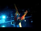 Отчетный концерт студии танца и акробатики