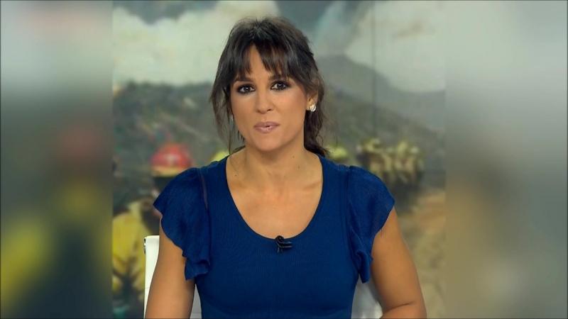 Lorena García Diez Antena 3