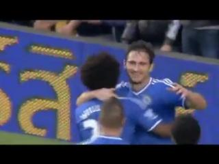 2014 - Frank Lampard scored his last CFC goal