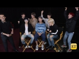 BTS on Dating and What True Love Means to Them | Daily Denny EXCLUSIVE (1)