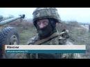 Боги війни змагаються на кращу артилерійську батарею ЗСУ РадіоСвобода