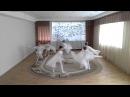 Танец Журавли МДОУ 64 Искорка
