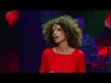 Natalia Barbu - Iubire Cu Aroma De Cafea (Live @ Palatul National) (22.10.14)