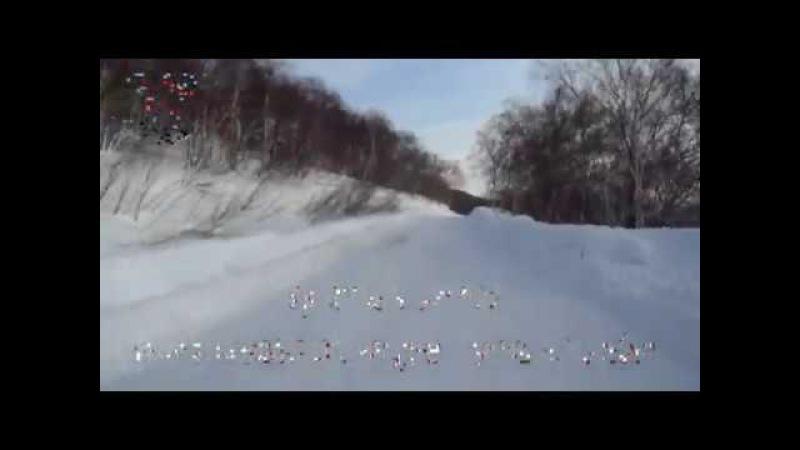 [Николаевск-на-Амуре-ДЕНЬ ЗА ДНЁМ] [разГАворы на улице] 17 дорога: ГОРОД-ОЗЕРПАХ