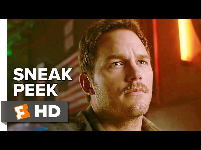 Jurassic World: Fallen Kingdom Sneak Peek 6 (2018) | 'Remarkable' | Movieclips Trailers