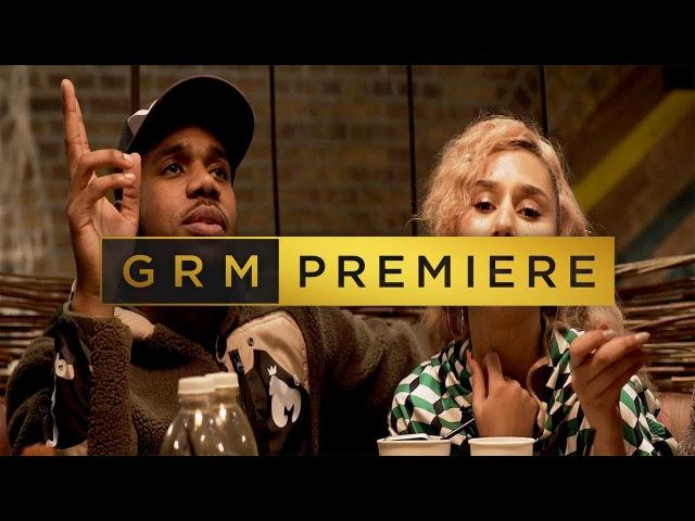Raye x Ramz Decline Remix Music Video GRM Daily