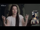 Evanescence Interview Amy Lee - Sonic Seducer 112017