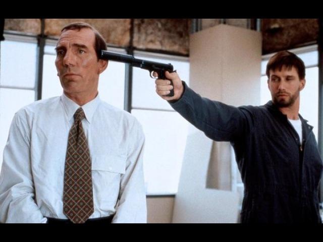 Видео к фильму Подозрительные лица 1995 Трейлер русский язык