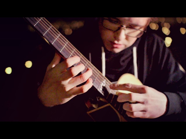 Charlie Puth Attention Alexandr Misko Fingerstyle Guitar