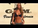 SUPER STUNNING EXPLOSIVE GIRL - Karina Elle | Fitness Babes