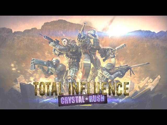 Total Influence Gameplay Trailer | PC 2017-2018 HD
