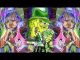 Sewer Idol Project (MUSICTOOD&ampDIETOVOL.666) Mixed By Sewerslvt &amp Sadboy Sheldon BEST AMV OF 2004