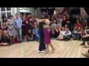 Tango-vals Chiara Beringuer y Jose Halfon - «EDISSA - 18 years»
