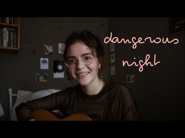 Dangerous night - 30 seconds to mars (cover)