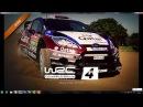 Rpcs3 v0.0.4 6077 (OpenGL) WRC 4: FIA World Rally Championship Demo
