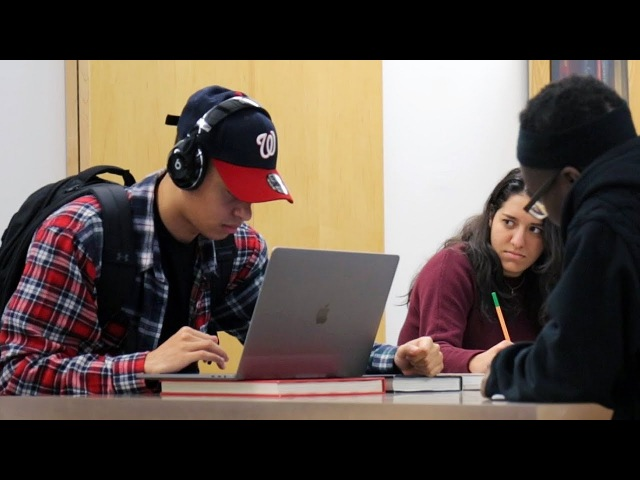 Blasting INAPPROPRIATE Songs (PART 7) in the Library PRANK