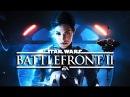 Фильм STAR WARS BATTLEFRONT 2 игрофильм, полный сюжет 60fps, 1080p