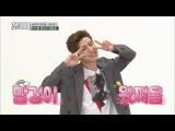 (Weekly Idol EP.341) Precious IKON B.Is Lovely moment [진귀한 비아이 애교타임]