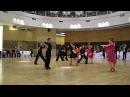 Румба Открытый класс Юниоры-1 10.03.2018 Рейтинг-Турнир Санкт-Петербурга 2 тур