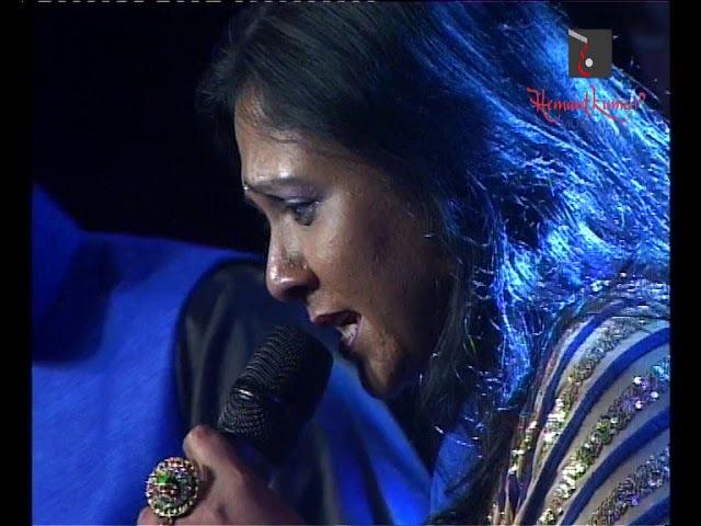 Raat Ke Humsafar with Vishwanath Shailaja S by Hemantkumar Musical Group