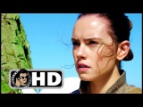 STAR WARS: THE LAST JEDI Blu-Ray Clip - Dark Side of Rey (2018) Daisy Ridley Sci-Fi Movie HD
